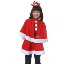 산타망토세트 일반(아동/성인)크리스마스 산타복장 모자 망토 포함