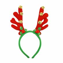 딸랑이사슴머리띠 크리스마스