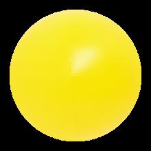 공굴리기공(노랑색) 큰공 애드벌룬 대형공놀이 체육대회 명랑운동회