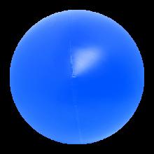 공굴리기공(파랑색) 큰공 애드벌룬 대형공놀이 체육대회 명랑운동회