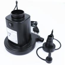 초강력에어펌프(130W)인플레이터 튜브 에어매트 공기 자동 펌프