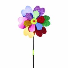 정원용바람개비(미니2단홀로그램)