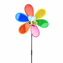 정원용바람개비(미니 홀로그램)