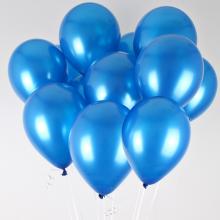 헬륨풍선(사파이어블루)[퀵배송]