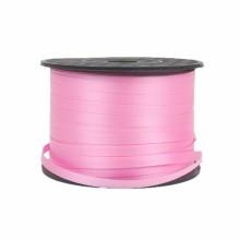 컬링리본 소 핑크(90m) 풍선끈 풍선 리본 띠 장식