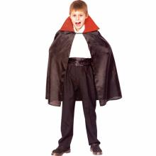 뱀파이어망토 레드 할로윈 의상 드라큐라 아동 코스튬