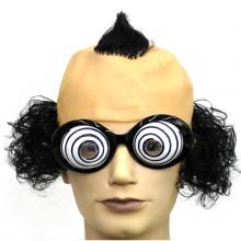 대머리가발(꼭지)