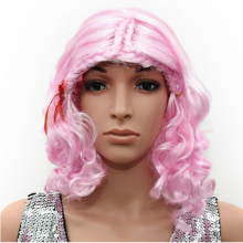 요정가발(핑크)