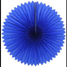 16인치티슈팬 블루 40.6cm 페이퍼벌룬 파티용품 생일