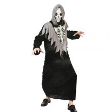 스켈레톤의상성인/할로윈 악마의상