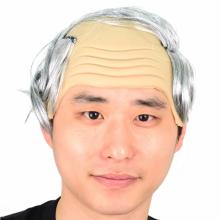 ★대여★ 대머리가발(2:8)