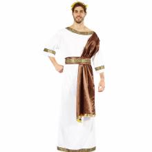 그리스신 남자의상(성인) 제우스 할로윈 파티 코스튬