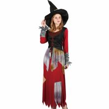 집시위치의상(성인) 할로윈파티의상 마녀 코스프레