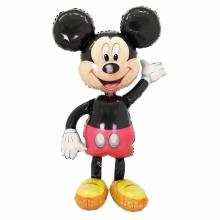 아나그램 에어워커 미키 헬륨풍선 은박 미키마우스
