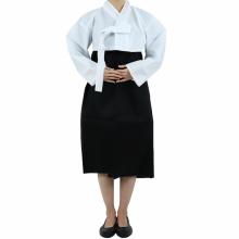 유관순한복 유관순의상 열사 3.1절옷 광복절 단체복 코스프레의상