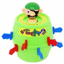 해적룰렛(중) 보드게임 놀이용품