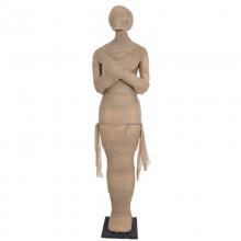 미이라전신모형(160cm) 할로윈장식용품