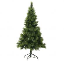 그린파인트리[210cm] 소나무솔잎 무장식 크리스마스트리