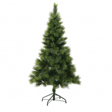 그린파인트리[150cm] 소나무솔잎 무장식 크리스마스트리