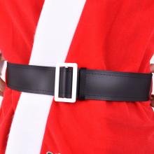 산타벨트 크리스마스 의상 소품