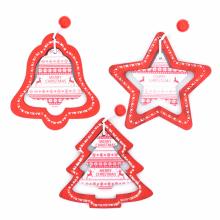 레드우드(10x10) 크리스마스 트리 장식 데코 소품
