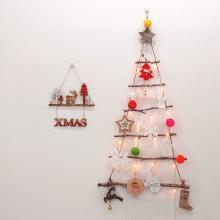 벽트리세트 유럽풍 크리스마스트리풀세트 전구세트