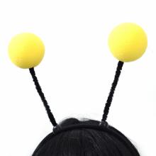 꿀벌머리띠 곤충 파티 역할놀이 할로윈 소품