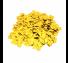 컨페티사각(메탈골드) 풍선 벌룬 반짝이 꽃 가루