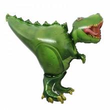 울트라쉐잎 티라노사우루스 은박호일 대형 공룡풍선