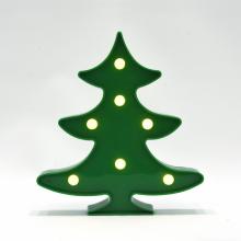 LED무드등[나무그린] 북유럽 마퀴라이트 취침등 나무조명