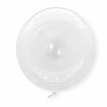 아나그램 버블데코 50cm 클리어 투명 클리어풍선