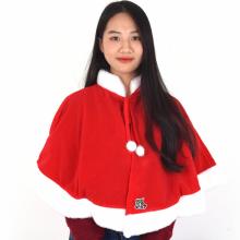 산타망토만(고급 대형) 산타복장 산타옷 산타걸 의상