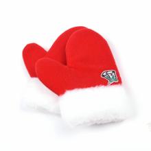 산타장갑(영아) 크리스마스 산타복 벙어리장갑