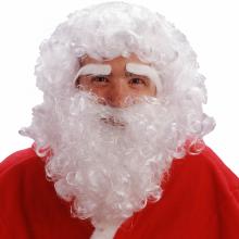 산타가발수염세트 산타클로스분장 산타할아버지