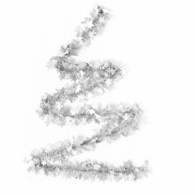 사틴별모루2M(로즈골드) 크리스마스 트리 장식 데코 소품