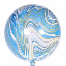 아나그램 오브풍선 블루마블 은박 호일