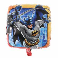 아나그램 45cm풍선 배트맨 코믹 은박 호일