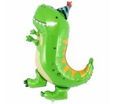 아나그램 라지쉐잎 아기공룡 호일풍선