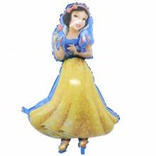 아나그램 라지쉐잎 백설공주 은박호일 공주 디즈니 캐릭터풍선