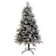 스노우트리180센티 무장식 크리스마스장식나무 믹스트리