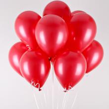 헬륨풍선(펄레드)[퀵배송]