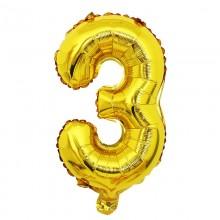 숫자호일3(골드/대, 중, 소)