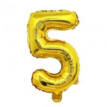 숫자호일5(골드/대, 중, 소)