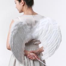 천사날개(대) 요정날개 생일파티 할로윈 크리스마스 엔젤 천사의상 천사코스프레