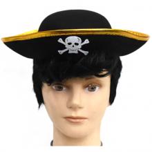 해적모자(소) / 파티모자 파티의상 할로윈의상 할로윈소품