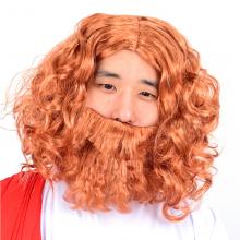 예수님가발