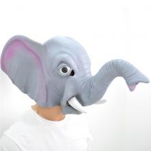 코끼리가면
