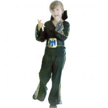 팝스타의상(아동) 할로윈파티 캐릭터 무대 아동의상