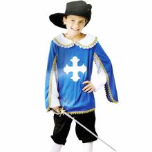 중세기사의상(아동)
