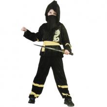 닌자의상(아동) 할로윈파티 캐릭터 닌자 아동의상